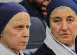 İtalyan rahibə İrandan qovuldu