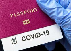 Peyvənd pasportunun tələb olunacağı yerlər çoxalır