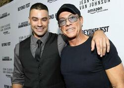 """Van Dammın oğlu azərbaycanlı musiqiçi ilə evləndi - <span class=""""color_red"""">FOTO</span>"""