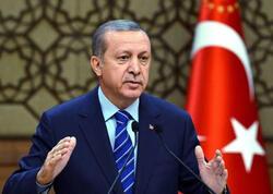 Türkiyənin tamhüquqlu üzvü olmadığı Aİ-nin güc mərkəzinə çevrilməsi mümkün deyil - Ərdoğan