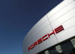 Porsche 1,6 min avtomobili geri çağıracaq