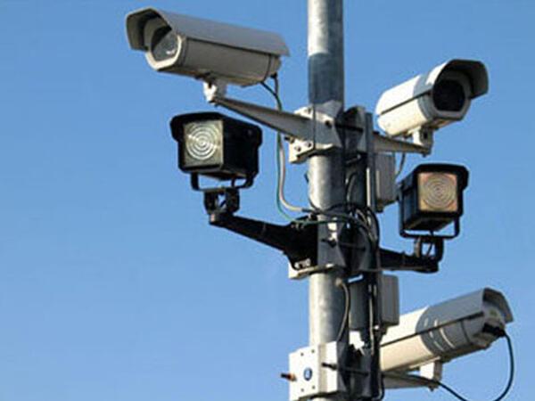 """Yol polisi yollarda gizli radarlar quraşdırır? - <span class=""""color_red""""> RƏSMİ AÇIQLAMA</span>"""