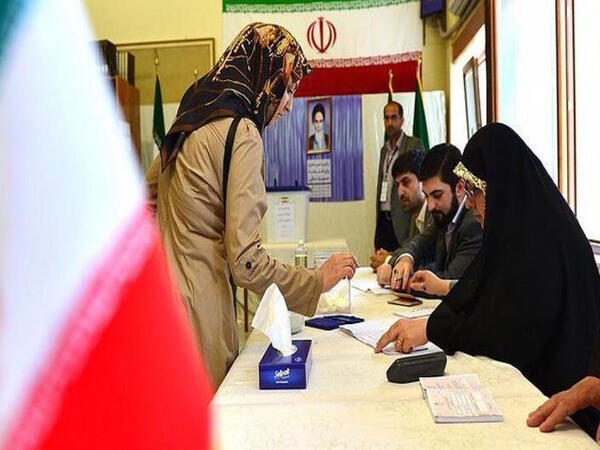 "İranda ""sükut günü""dür"