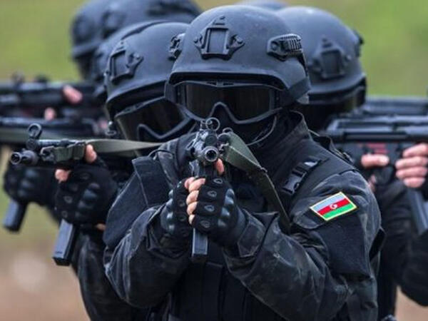NATO etiraf etdi - Azərbaycan Ordusu çox sürətli inkişaf edir