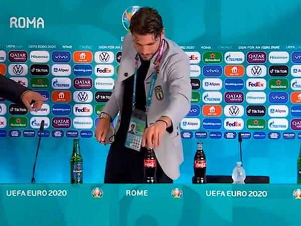 """Locatelli Ronaldonun hərəkətini təkrarladı - <span class=""""color_red"""">VIDEO</span>"""