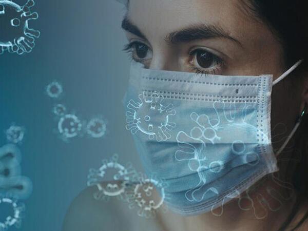 Koronavirusdan qorunmağın qeyri-adi yolu