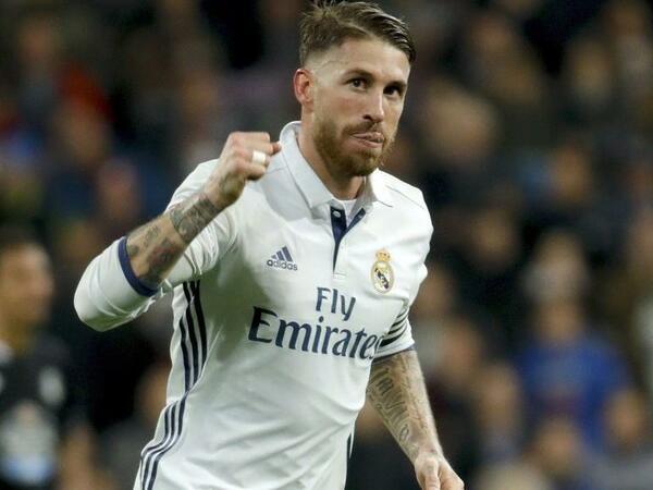 """Ramos """"Real""""dan ayrılıb"""
