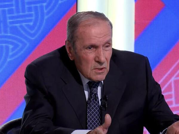 """Ermənistan çətin durumda: Yeni reallıqları beynəlxalq güclər <span class=""""color_red"""">qəbul edilir</span>"""