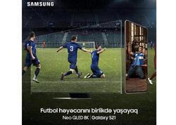 """Samsung televizorlarında yenilik - <span class=""""color_red"""">Tap View və Multi View</span>"""