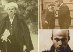 """Stalinin əlindən qaçdı, Məkkədə yaşadı, üç arvad aldı - <span class=""""color_red"""">Leninin müsəlman qardaşı</span>"""