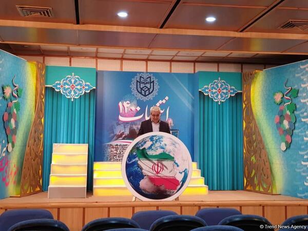 İran prezident seçkiləri səsvermədə aktivlik var - İranlı rəsmi