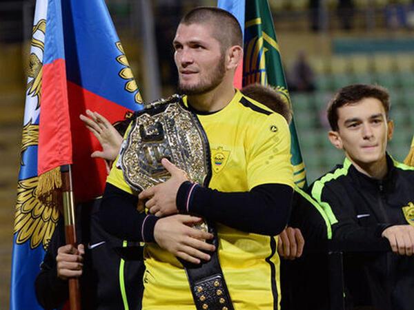 Həbib Nurməhəmmədov UFC-yə qayıdacaq?