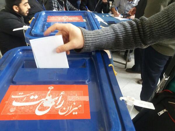 İranda seçici aktivliyinin ilk nəticələri açıqlanıb