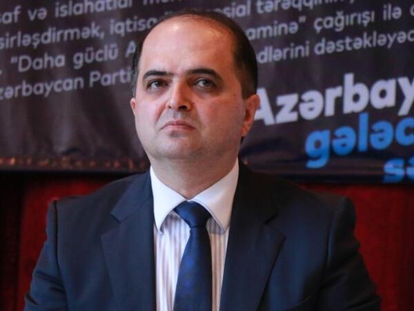 Azərbaycan-Türkiyə əməkdaşlığı regionda sülh və əmin-amanlıq yaratmağa xidmət edir - Deputat
