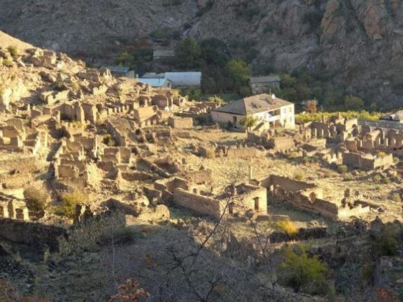 Ermənistanda azərbaycanlıların tərk etdiyi sonuncu kənd - Sakinlər qayıtmaq üçün dünya birliyinə müraciət etdilər