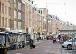 Niderlandda karantin rejimi yumşalır