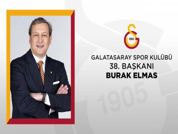 """""""Qalatasaray""""ın yeni prezidenti <span class=""""color_red"""">bəlli olub</span>"""