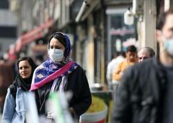 İranda daha 111 nəfər koronavirusdan öldü