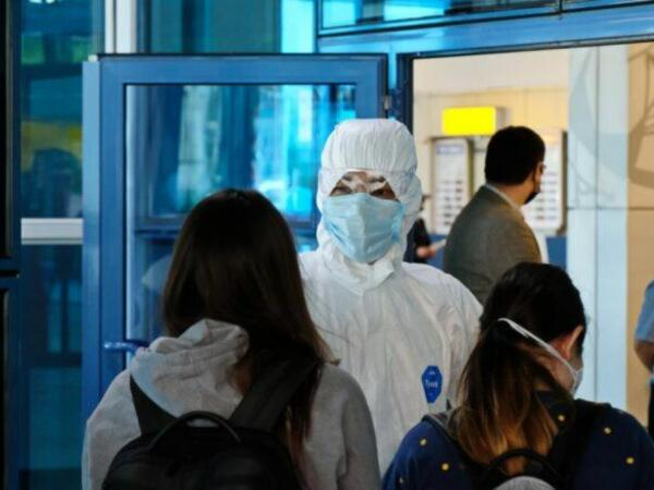 Qazaxıstanda koronavirusa daha 1 119 nəfər yoluxub