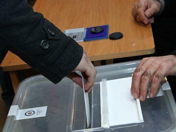 Ermənistanda parlament seçkilərində 64 qanun pozuntusu qeydə alındı - VİDEO