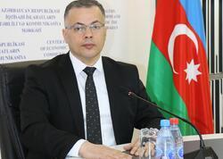 """""""Altılıq"""" platforması regional inkişaf üçün zəmindir - Vüsal Qasımlı"""