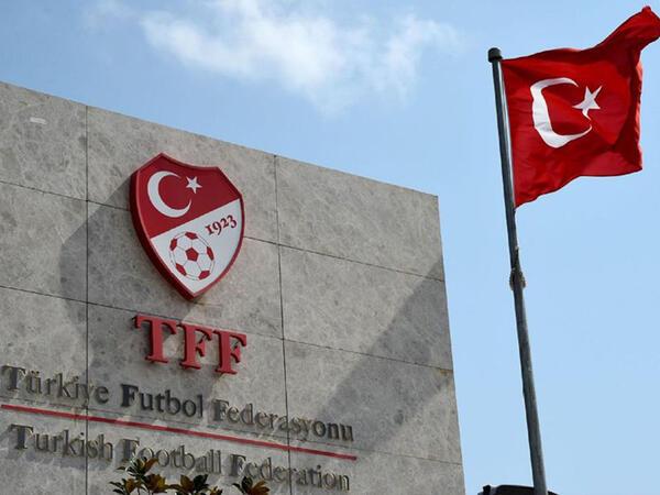 Türkiyə Futbol Federasiyası Azərbaycana təşəkkür edib