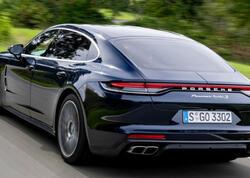 """""""Porsche"""" """"Panamera"""" və """"Taycan"""" avtomobillərini geri çağırır"""