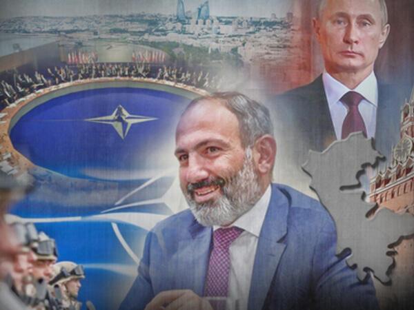 Rusiya Ermənistandakı gücünü itirdi -