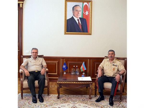 NATO Azərbaycanı etibarlı tərəfdaş hesab edir -