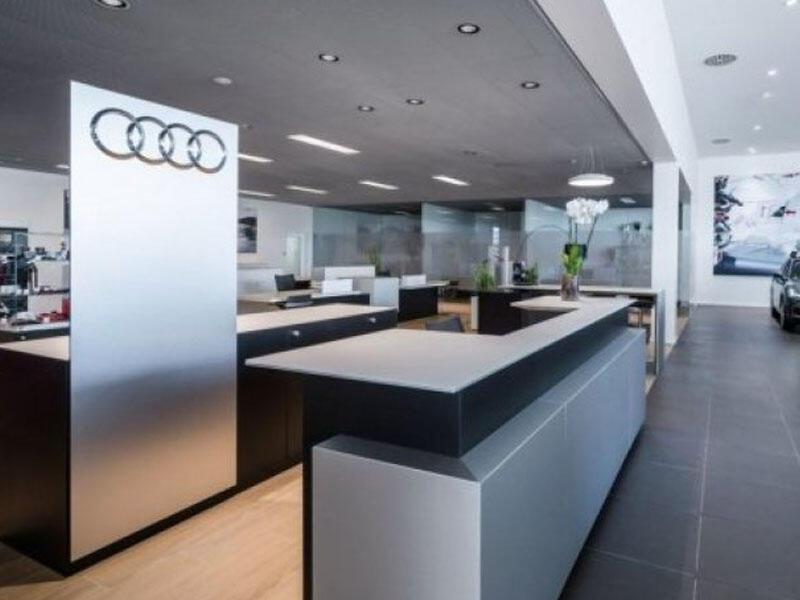 Audi şirkəti daxili yanma mühərrikləri ilə vidalaşır