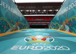 Avro-2020-də 1/8 finalçılar müəyyənləşdi