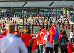 """Bakı Olimpiya Stadionu ilk """"5-lik""""də"""