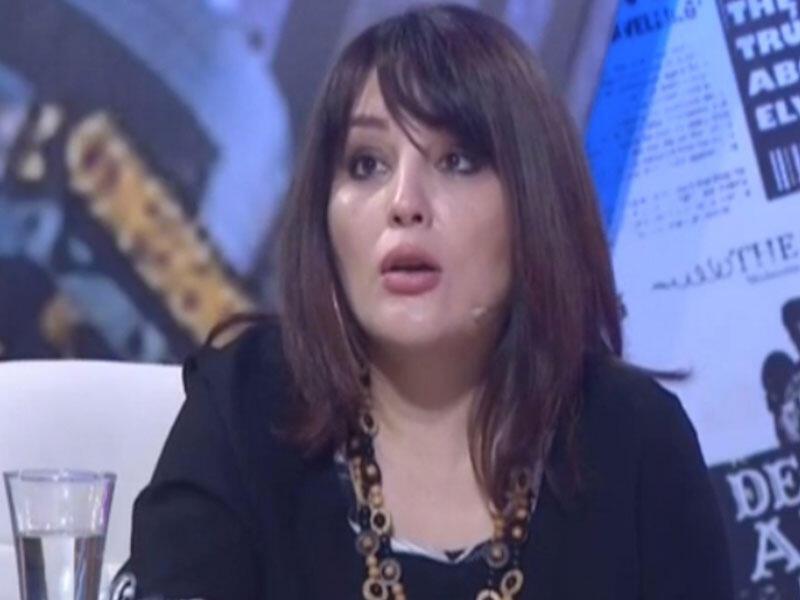 Səidə Dadaşova boşanmasına aydınlıq gətirdi