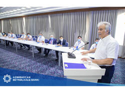 Azərbaycan Beynəlxalq Bankından sahibkarları gücləndirən tədbir