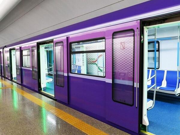 """Bakı metrosunun zərəri <span class=""""color_red"""">565 milyon manata çatıb</span>"""