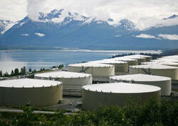 ABŞ-ın neft ehtiyatları azalıb