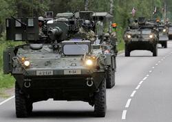NATO Əfqanıstandakı ən böyük aviabazasını tərk etdi