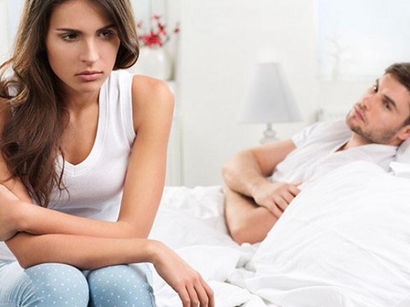 Qadınlarda seksual pozulmalar