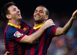 Misir klubu Messi və Dani Alveşlə danışıqlar aparır