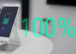 Smartfonu 100% enerji ilə doldurmaq təhlükəlidirmi?