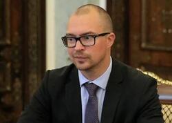 Estoniyanın Sankt-Peterburqdakı konsulu gizli sənədlər əldə edərkən saxlanılıb