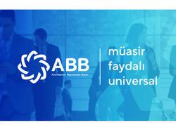 Azərbaycan Beynəlxalq Bankı brend kimliyini yenilədi!