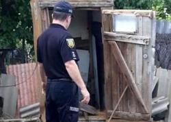 16 yaşlı qızın tualet quyusundan cəsədi tapıldı - Qeyri-adi ölüm - FOTO