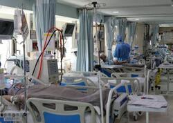 İranda son sutkada 151 nəfər koronavirusdan ölüb