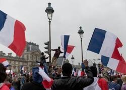 Fransada İslama qarşı hücumlar 52% artıb