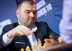 """Şəhriyar Məmmədyarov Harri Kasparovu <span class=""""color_red""""> məğlub etdi - FOTO</span>"""