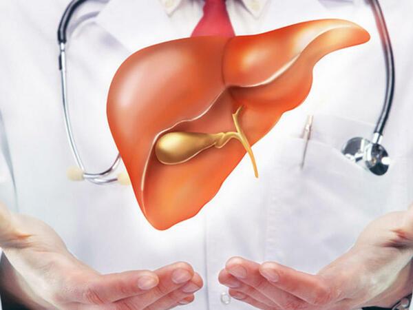 Qaraciyər yağlanmasının qarşısını alan qidalar