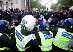 AVRO-2020: Finaldan sonra 19 polis yaralandı