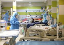 İranda daha 182 nəfər koronavirusdan ölüb