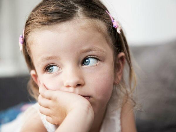 Uşaqlarda depressiya